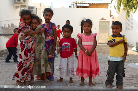 Omani_children (2)